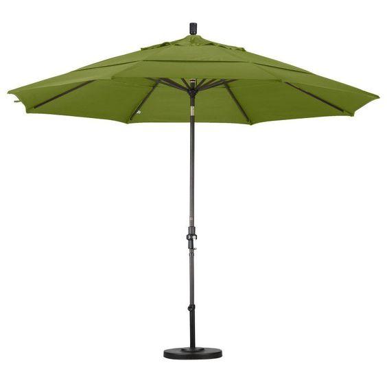 سایبان چتری گرد